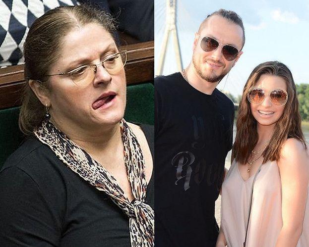 Krystyna Pawłowicz atakuje Julię Wieniawę i Barona. Ojciec muzyka odpowiedział na Twitterze