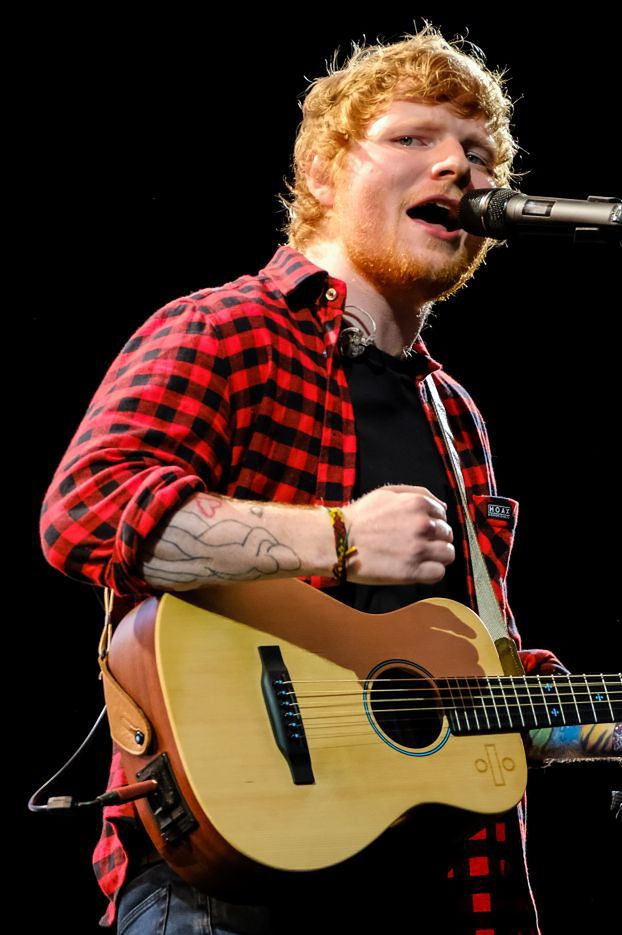 Koncert Eda Sheerana. Co warto wiedzieć? Bilety, lista piosenek, support