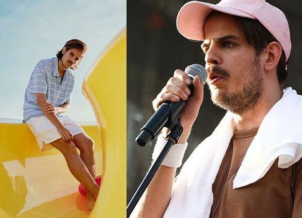 """Taco Hemingway przyspieszył premierę najnowszej płyty i udostępnił ją w Internecie! """"To moje piosenki i moja decyzja"""""""