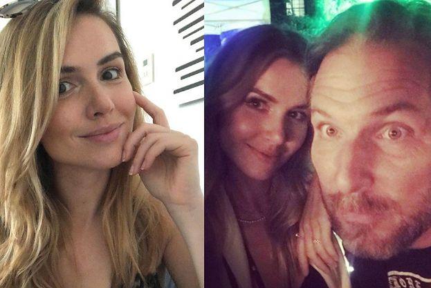 Marta Żmuda Trzebiatowska chwali się, że zagrała u Xawerego Żuławskiego. Internauci myśleli, że to... Bradley Cooper