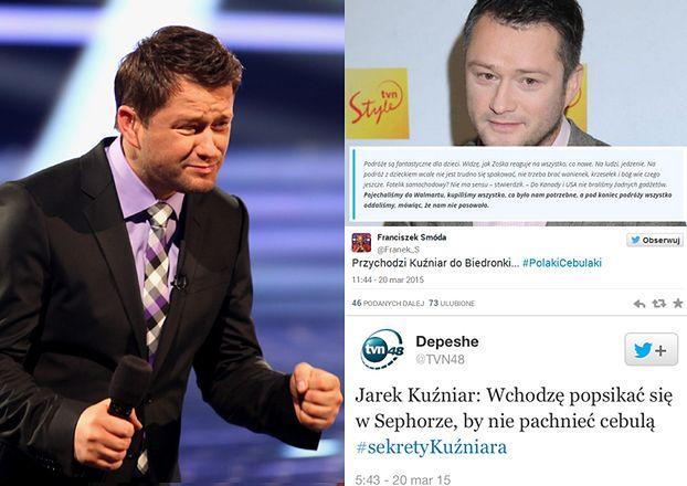 """""""Jad internetowych analfabetów znów bulgocze! SPŁYWACIE PO MNIE!"""""""