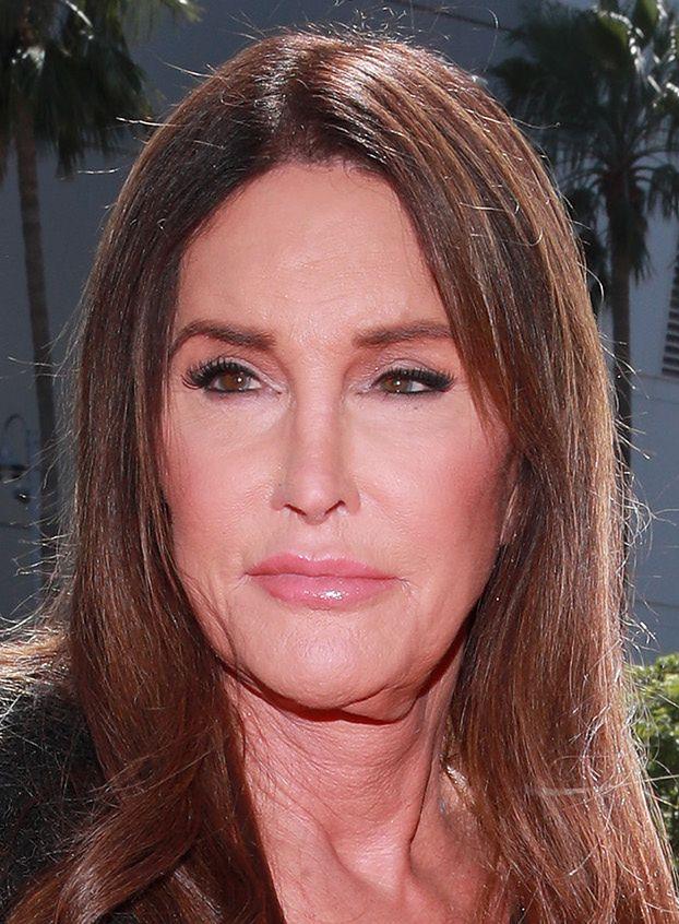 Kobieca Caitlyn Jenner pozuje z transpłciową kochanką na sportowej gali (ZDJĘCIA)