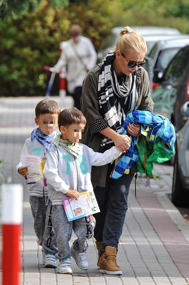 """Prawniczka Krawczyka oskarża Anetę Zając: """"Alimenty nie są w całości przeznaczane na dzieci"""""""