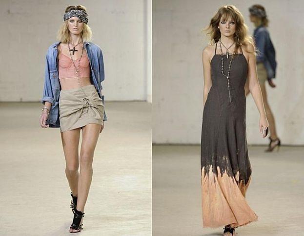 Sienna Miller też projektuje ubrania! (ZDJĘCIA)