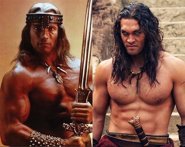 Który Conan lepszy? (PORÓWNAJ!)