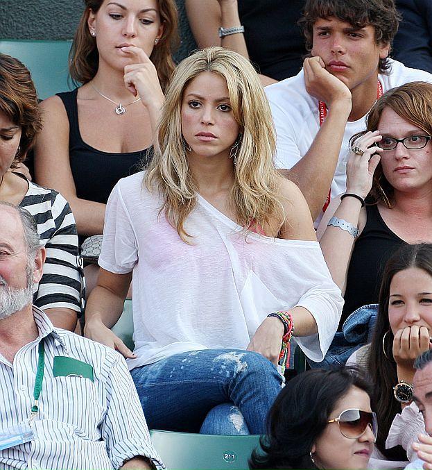 Shakira rozstała się z narzeczonym. PO 11 LATACH!