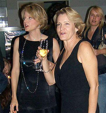 """Jodie Foster zerwała ze swoją """"dziewczyną""""!"""
