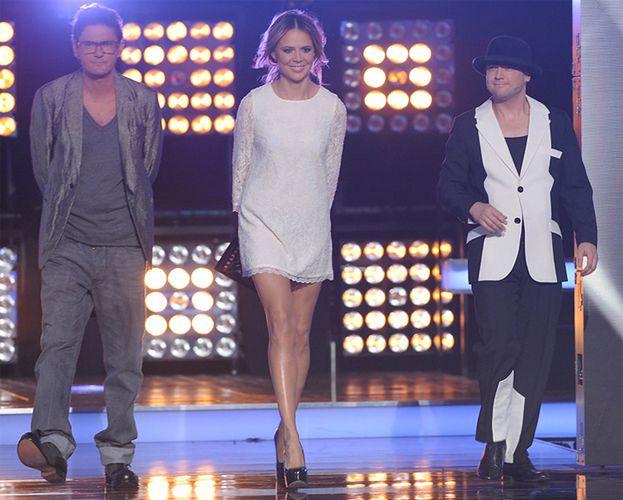 """""""X Factor"""" zarobił 58,5 MILIONA!"""