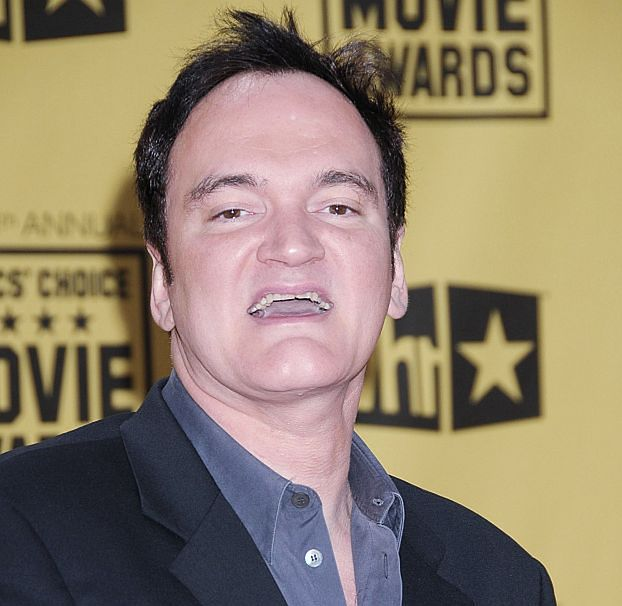 "Tarantino UKRADŁ POMYSŁ na ""Kill Billa""?!"