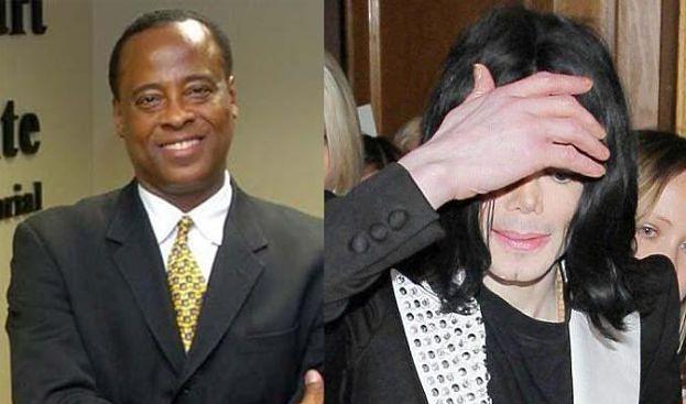 "Murray: ""Michael zabił się sam!"""