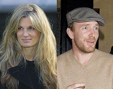 Mąż Madonny sypia z byłą Hugh Granta!