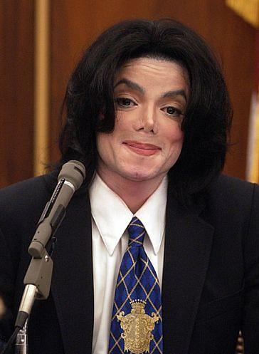 Prawnicy Jacksona chcą 1,5 miliona!