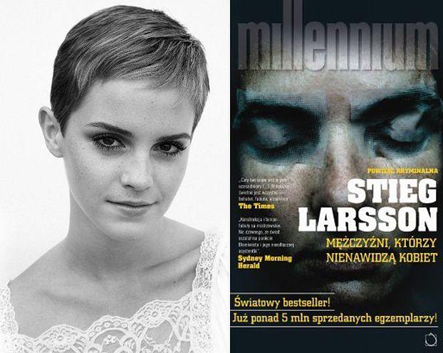 """Ścięła włosy do roli w """"Millennium""""?!"""