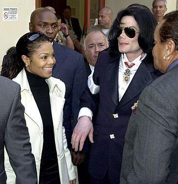 Janet zatańczy w hołdzie Michaelowi!