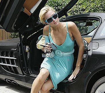 Paris Hilton wydaje płytę!
