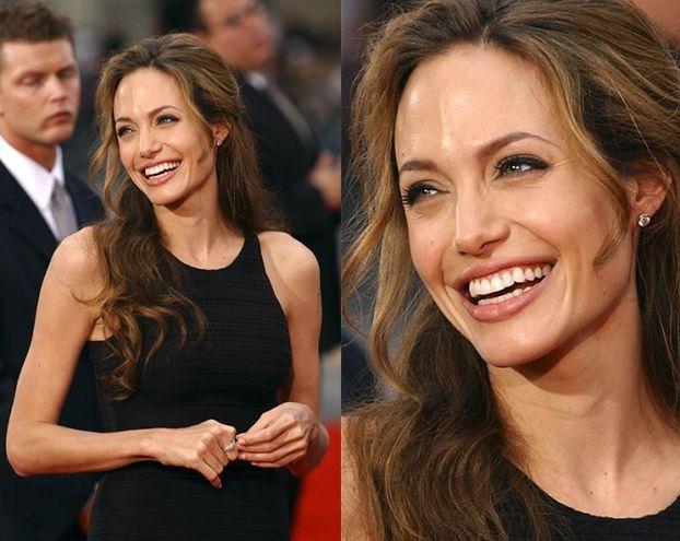Angelina ufundowała szkołę w Afganistanie!