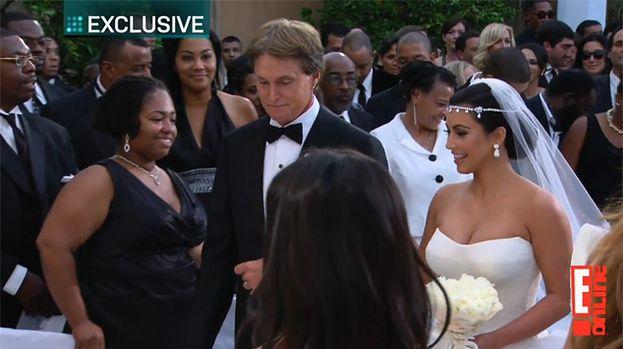 Zarobiła 18 MILIONÓW na ślubie!