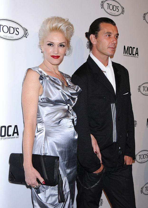 Gwen Stefani spodziewa się trzeciego dziecka?!