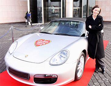 Porsche Kuleszy sprzedane!