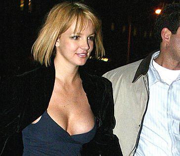 Britney zdradzała Kevina