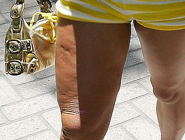 Udo Britney Spears (zdjęcia)
