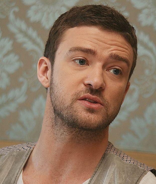 """Timberlake obrażał kelnerki! """"Zachowywał się jak książę!"""""""