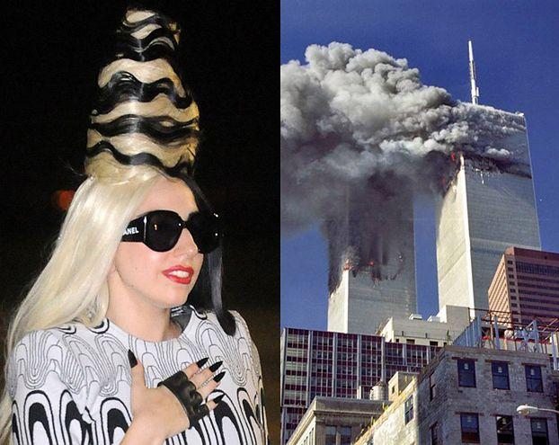 """""""Patrzyłam, jak druga wieża się zapada!"""""""