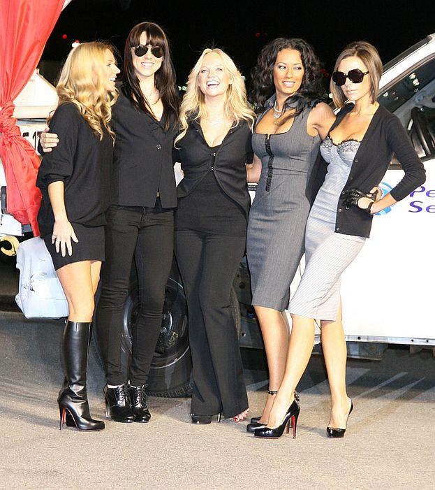 """Będzie kolejne """"pojednanie"""" Spice Girls?"""