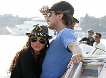 Lindsay Lohan mężatką?