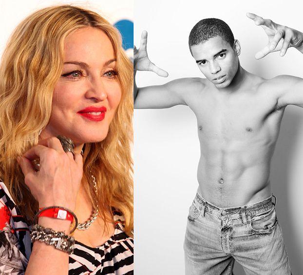 Madonna rzuciła go, bo był muzułmaninem!