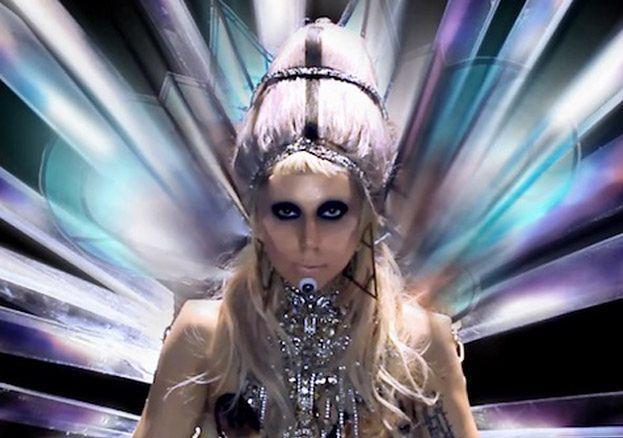 """Gaga nagrała """"Born This Way"""" w wersji country! (POSŁUCHAJCIE)"""