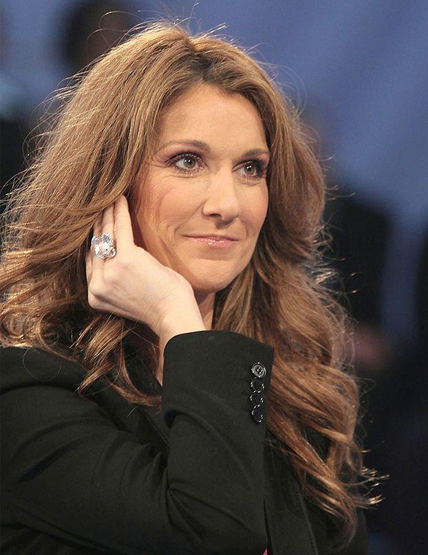 Ciąża Celine Dion JEST ZAGROŻONA?!