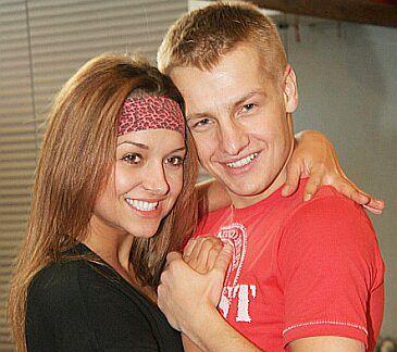 Rafał Mroczek i Aneta Piotrowska: znów razem!