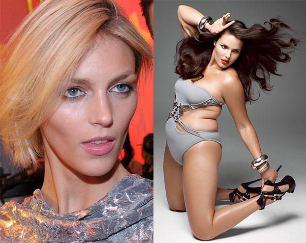 """Rubik: """"Świat mody skłania się ku grubszym modelkom"""""""