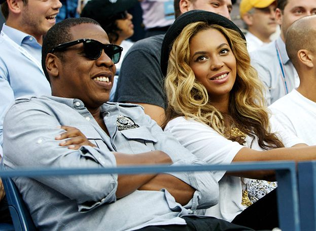 """Beyonce: """"Dziecko urodzi się w lutym!"""""""