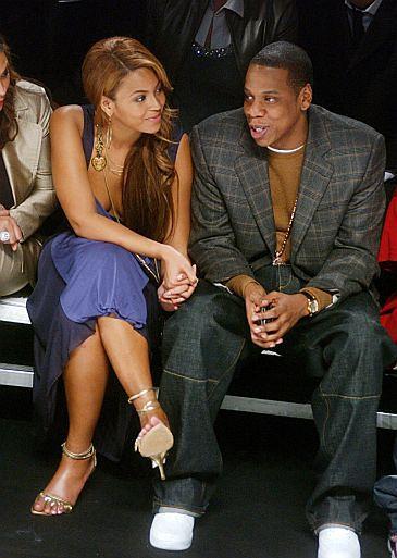 To oficjalne! Beyonce i Jay-Z są małżeństwem!