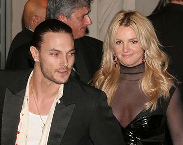 Britney i Kevin chcą być znowu razem!