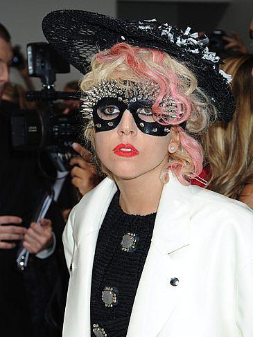 Zakonnice zszokowane Lady GaGą!