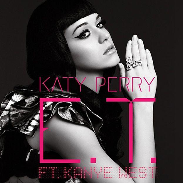 Nowy singiel Katy Perry… z Kanye Westem! (POSŁUCHAJ)