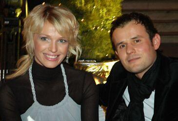 Magda Mołek zaręczona