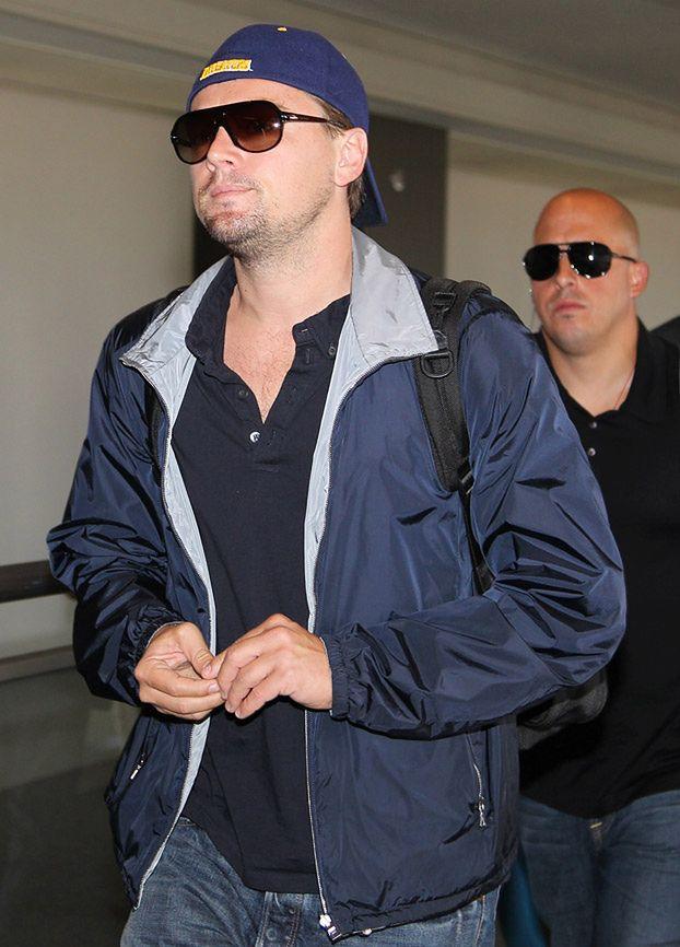 """DiCaprio uwolnił się od """"żony""""!"""
