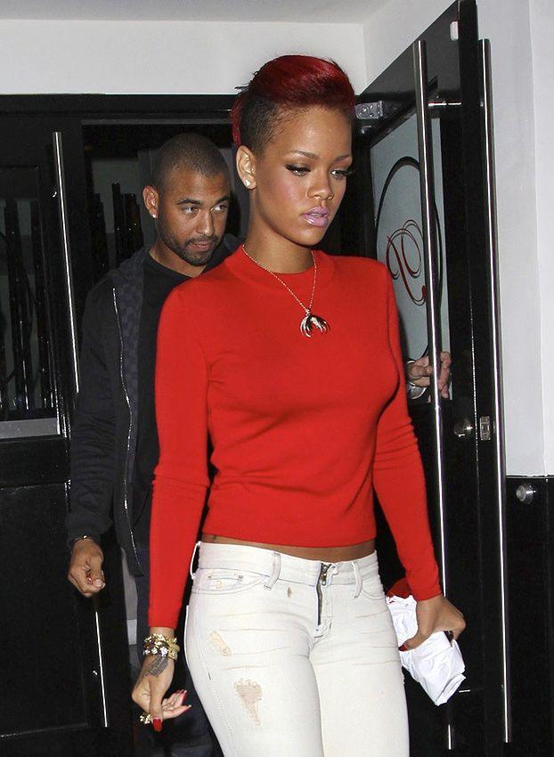 Rihanna chce wyjść za mąż!