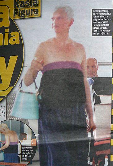 Co ona ma na sobie???