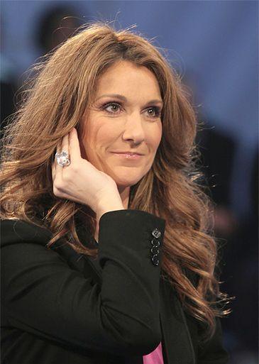 Celine Dion poroniła?!