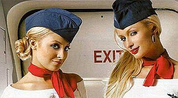Paris Hilton atakuje Nicole Richie