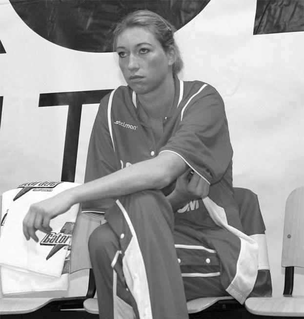 Małgorzata Dydek zostanie pochowana w Polsce
