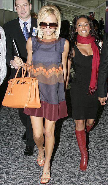 Choroba Victorii zagrozi powrotowi Spice Girls?
