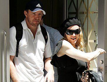 Kolejny ślub Madonny