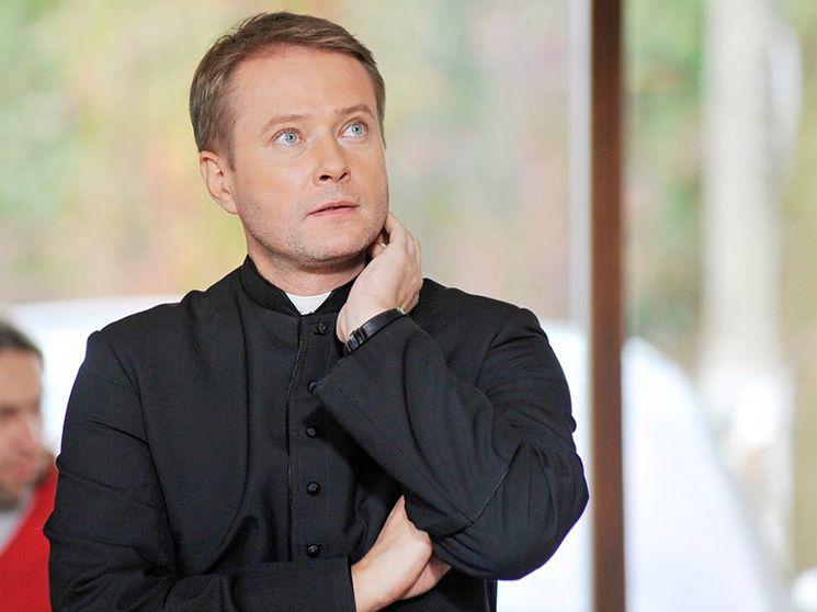Żmijewski uratuje serial?