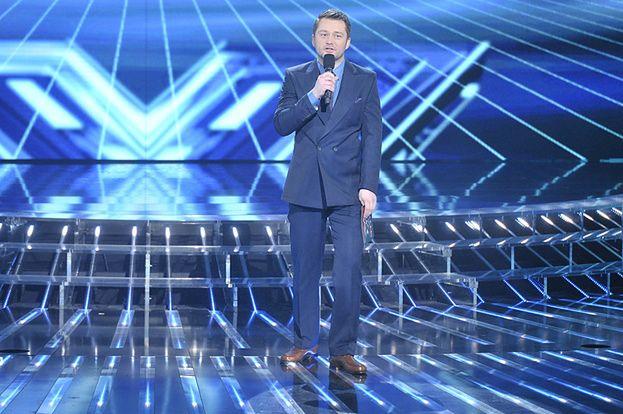 """Druga edycja """"X Factor"""" bez Kuźniara?"""